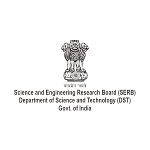 Department of Science and Technology – Science and Engineering Research Board (DST-SERB)
