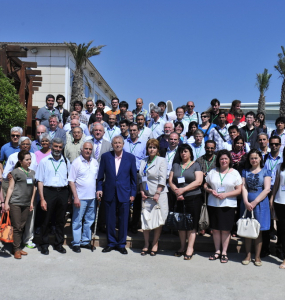 PRS-2013 – Group photo
