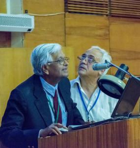 PRS-2014 – Speakers
