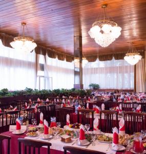 PRS-2014 – Banquet
