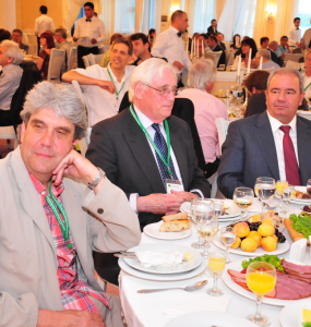 PRS-2013 – Banquet