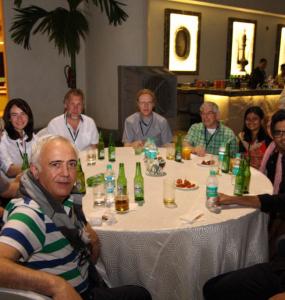 PRS-2017 – Banquet