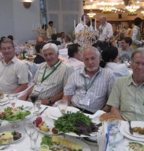 PRS-2011 – Banquet