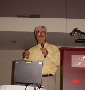 PRS-2004 – Speakers