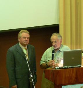 PRS-2006 – Speakers