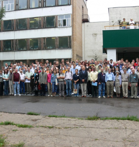 PRS-2006 – Group photo