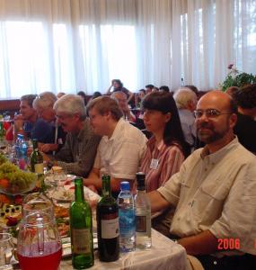 PRS-2006 – Banquet