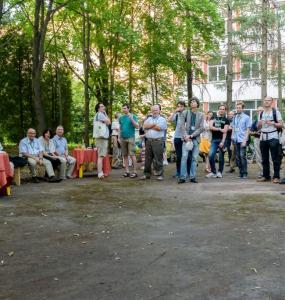 PRS-2016 – Cultural Program