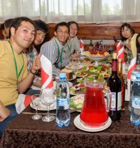 PRS-2016 – Banquet